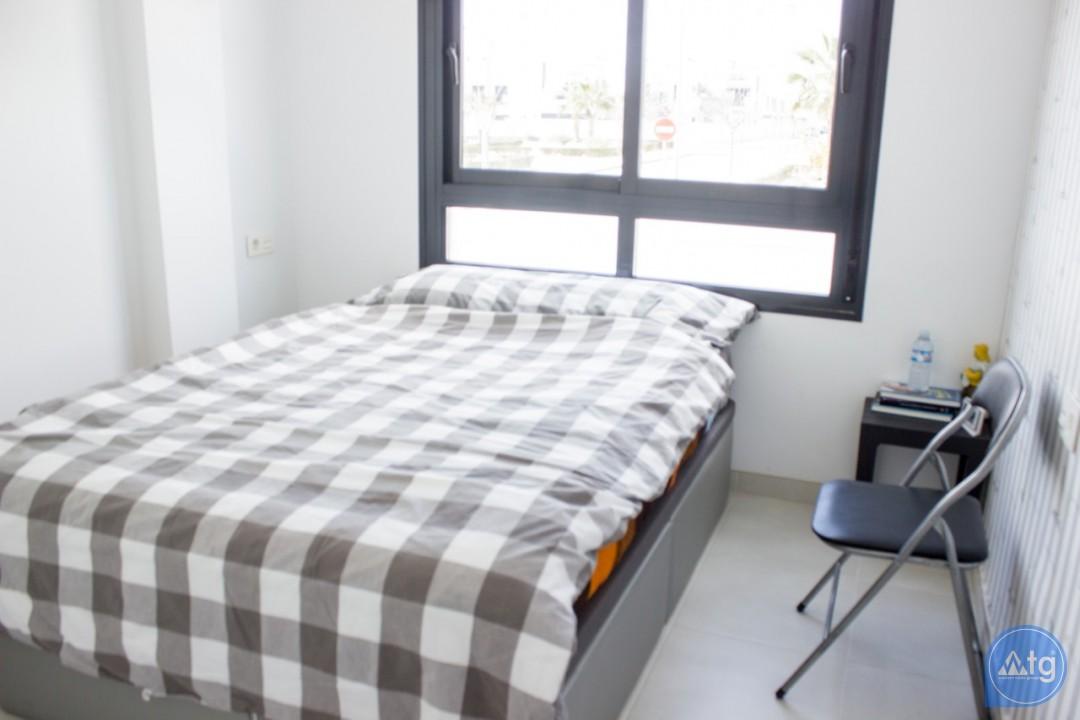 Bungalow de 2 chambres à Torre de la Horadada - W8661 - 16