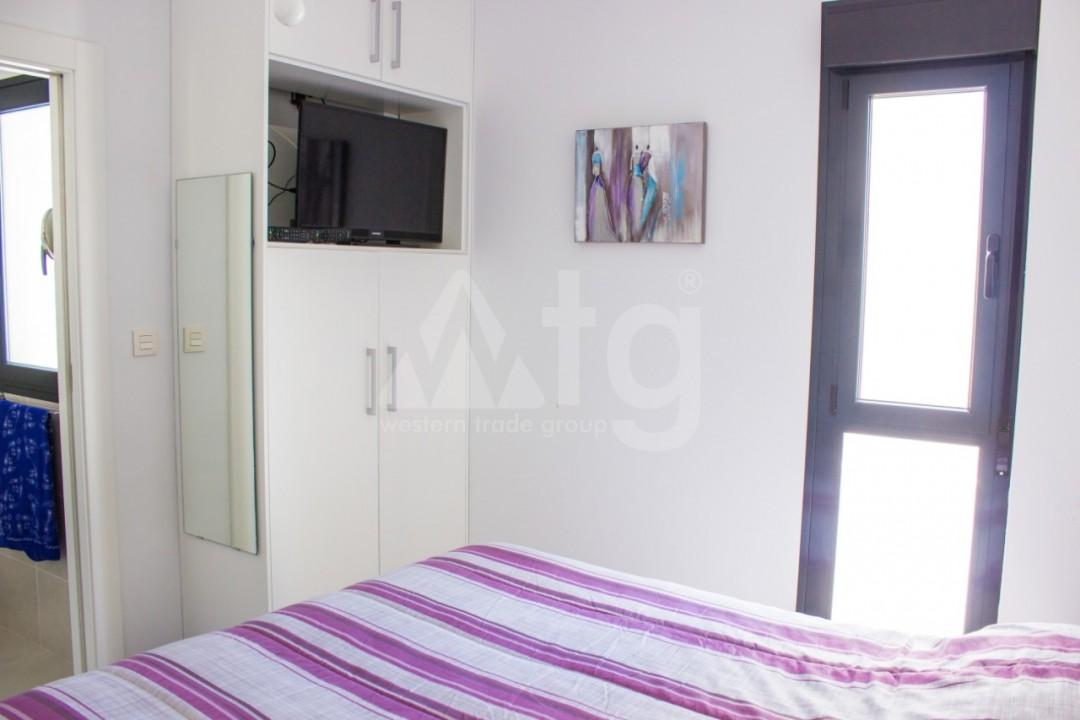 Bungalow de 2 chambres à Torre de la Horadada - W8661 - 19
