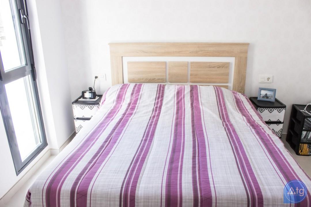 Bungalow de 2 chambres à Torre de la Horadada - W8661 - 28