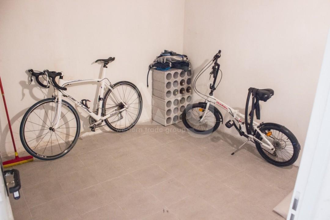 Bungalow de 2 chambres à Torre de la Horadada - W8661 - 44