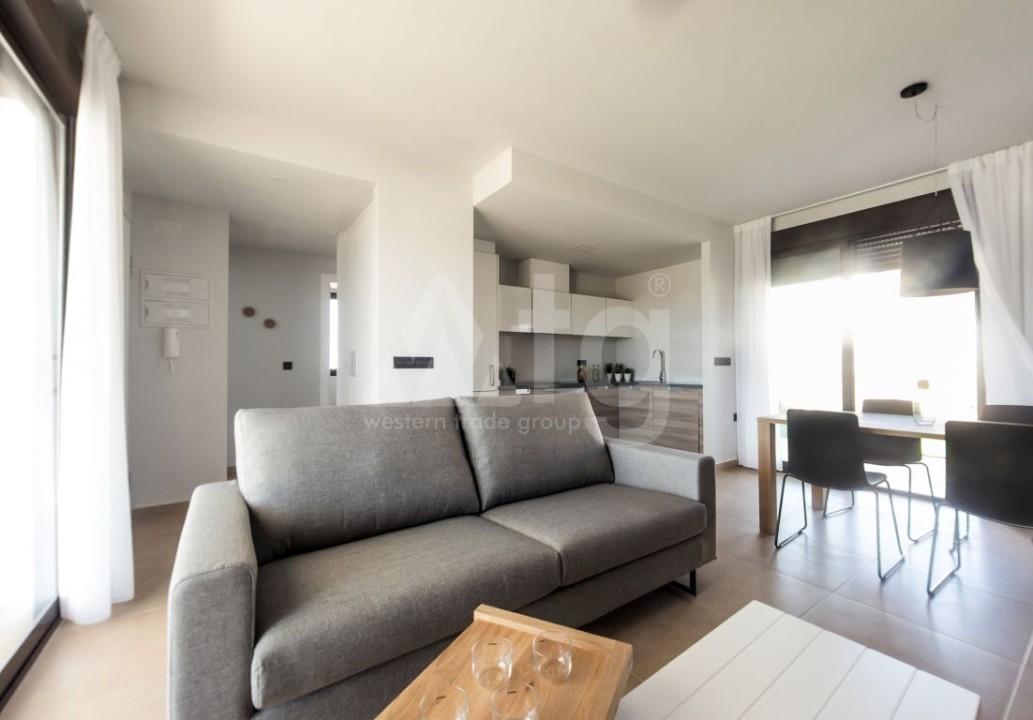 Bungalow de 2 chambres à Torre de la Horadada - W8661 - 8