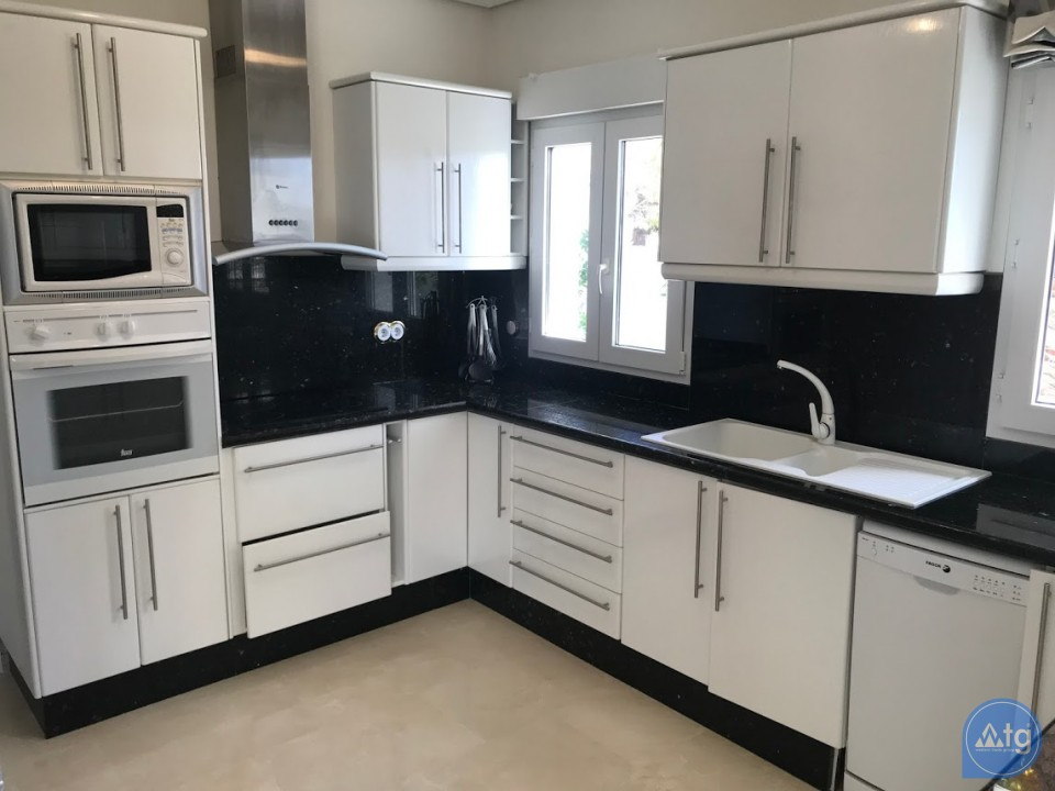 2 bedroom Bungalow in Polop - SUN6268 - 16
