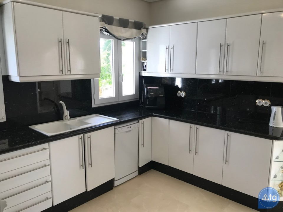 2 bedroom Bungalow in Polop - SUN6268 - 17
