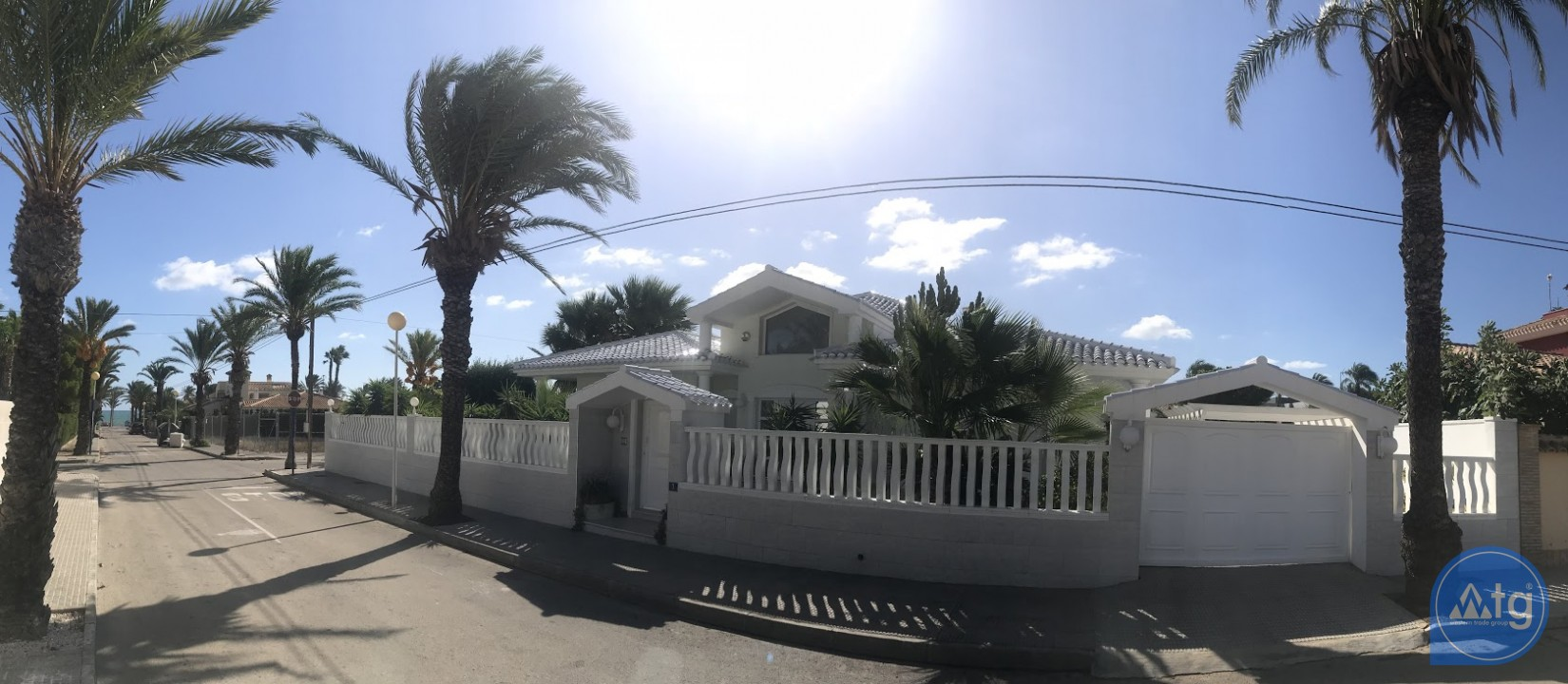 2 bedroom Bungalow in Polop - SUN6268 - 3