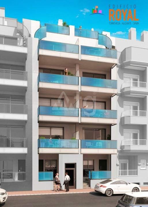 Villa de 3 habitaciones en Ciudad Quesada  - AT115122 - 1