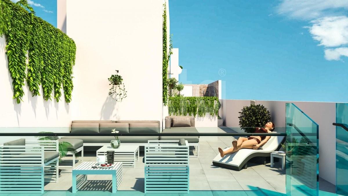 Villa de 3 habitaciones en Ciudad Quesada  - AT115122 - 2