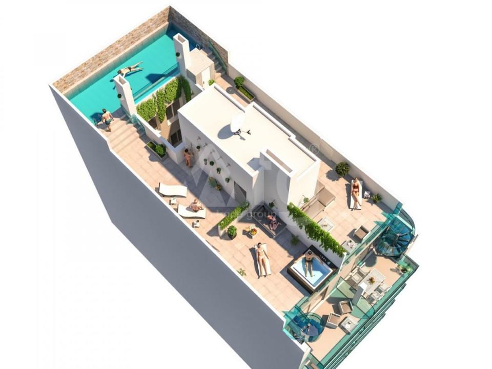 Villa de 3 habitaciones en Ciudad Quesada  - AT115122 - 3
