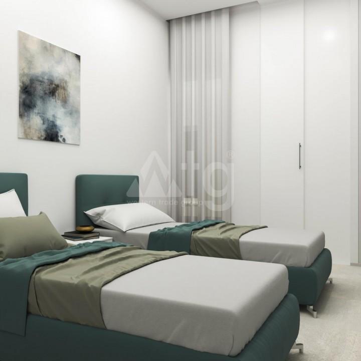 Villa de 3 habitaciones en Ciudad Quesada  - AT115122 - 8