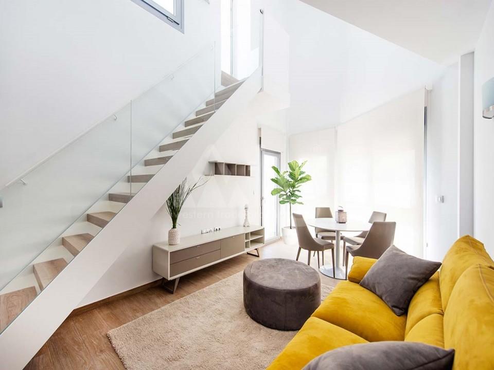 3 bedroom Apartment in Dehesa de Campoamor - TR7286 - 3