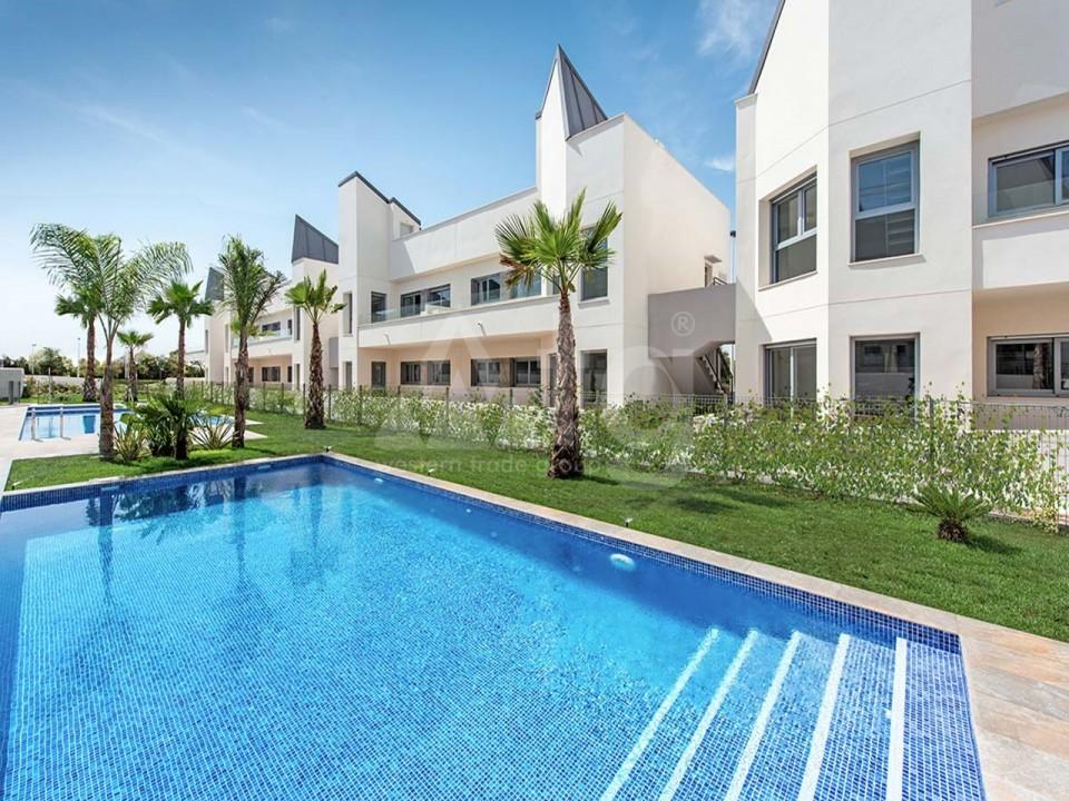 3 bedroom Apartment in Dehesa de Campoamor - TR7286 - 7