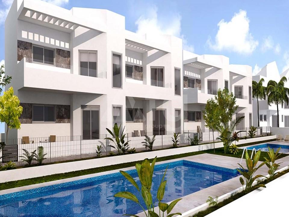 3 bedroom Apartment in Dehesa de Campoamor - TR7286 - 8
