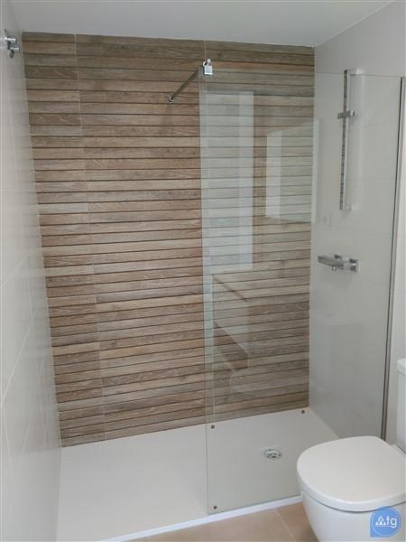 3 bedroom Apartment in Altea - TE3904 - 16