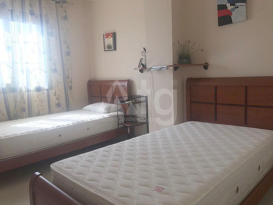 3 bedroom Apartment in Altea - TE3904 - 18
