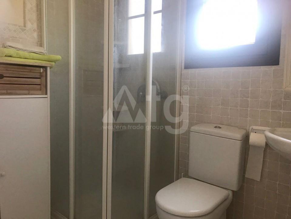 3 bedroom Apartment in Altea - TE3904 - 20