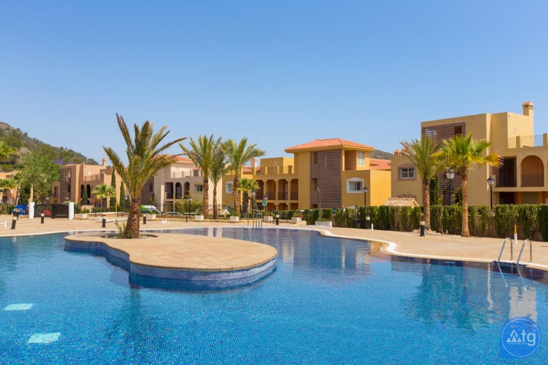 2 bedroom Apartment in Atamaria  - LMC114624 - 2