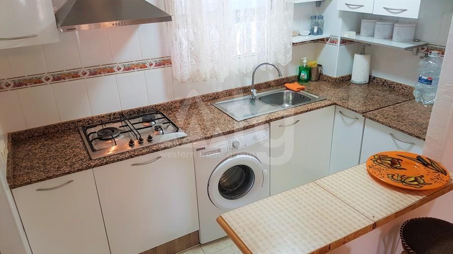 3 bedroom Apartment in Atamaria  - LMC114569 - 12