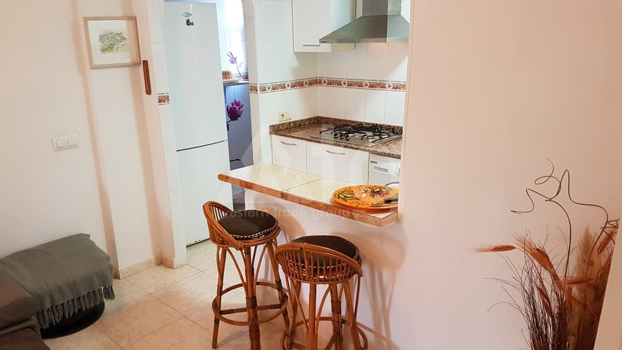 3 bedroom Apartment in Atamaria  - LMC114569 - 13