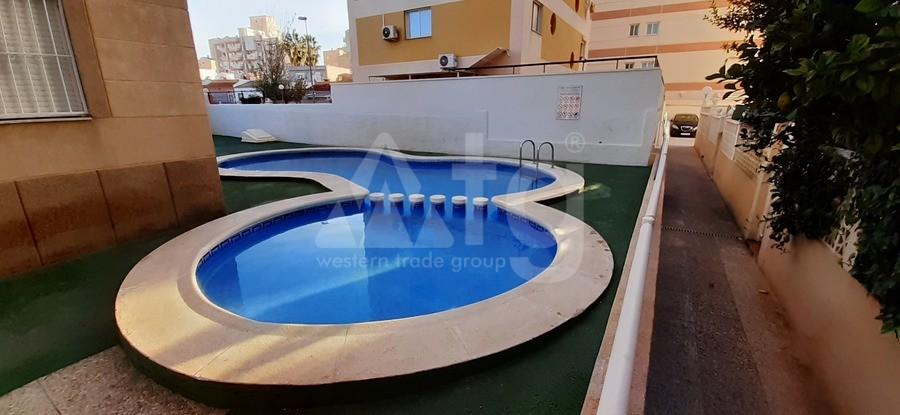 3 bedroom Apartment in Atamaria  - LMC114569 - 2
