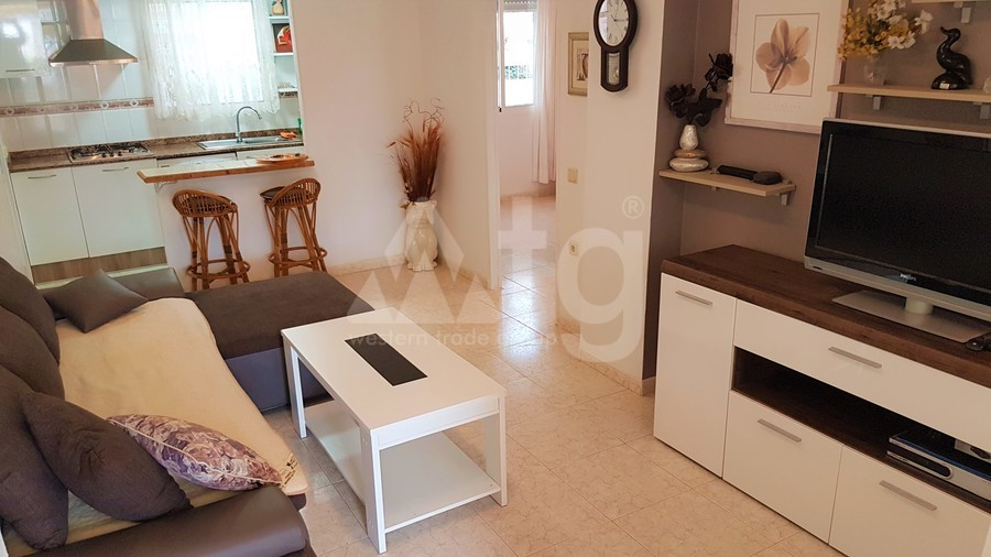 3 bedroom Apartment in Atamaria  - LMC114569 - 4