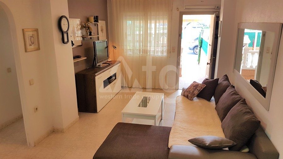 3 bedroom Apartment in Atamaria  - LMC114569 - 8
