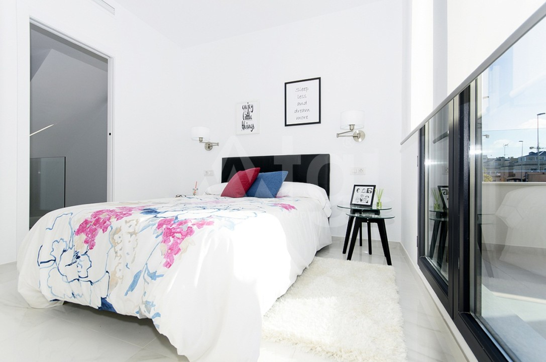 2 bedroom Apartment in Balsicas - SH7212 - 12