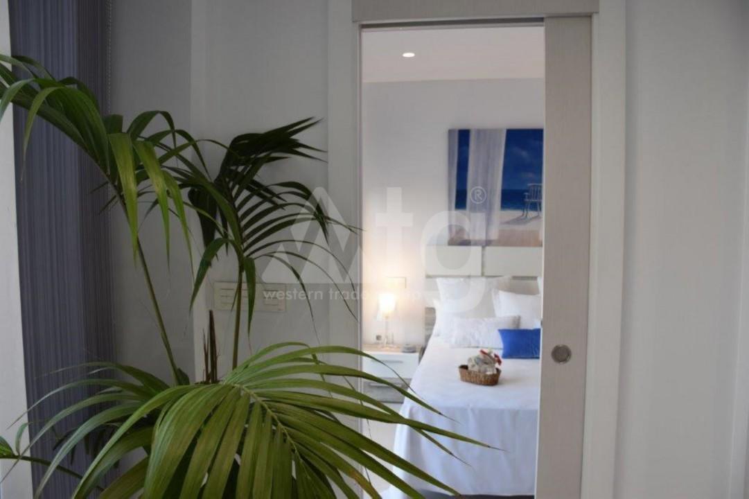 3 bedroom Apartment in Benidorm  - TM116907 - 7