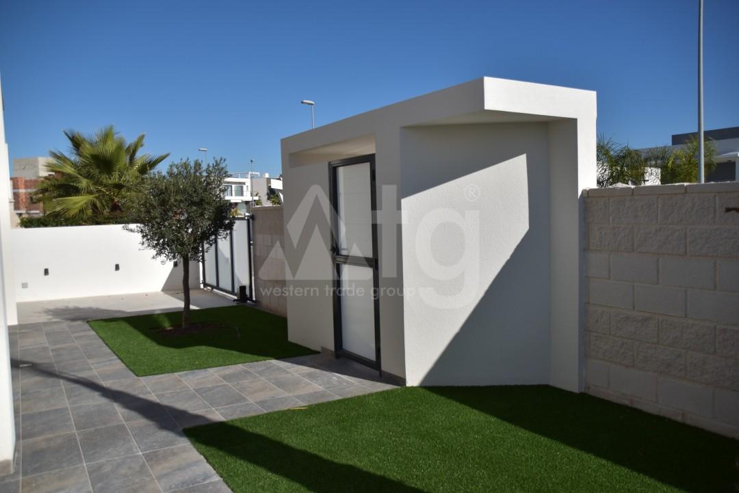 3 bedroom Apartment in Benidorm  - TM116907 - 9