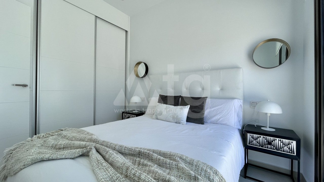 2 bedroom Apartment in Benijófar  - RIK115842 - 10