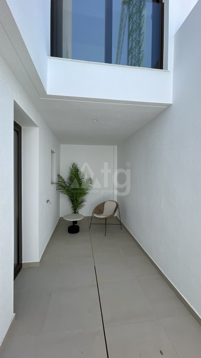 2 bedroom Apartment in Benijófar  - RIK115842 - 12