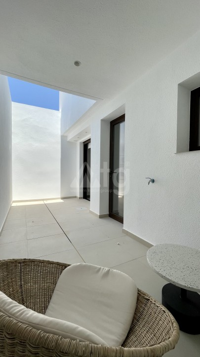 2 bedroom Apartment in Benijófar  - RIK115842 - 2