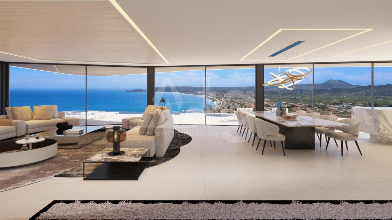 3 bedroom Apartment in Bigastro  - GM116696 - 6