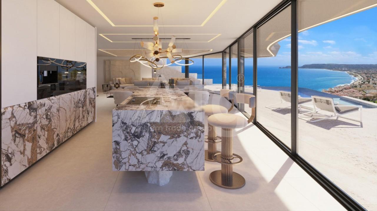 3 bedroom Apartment in Bigastro  - GM116696 - 8