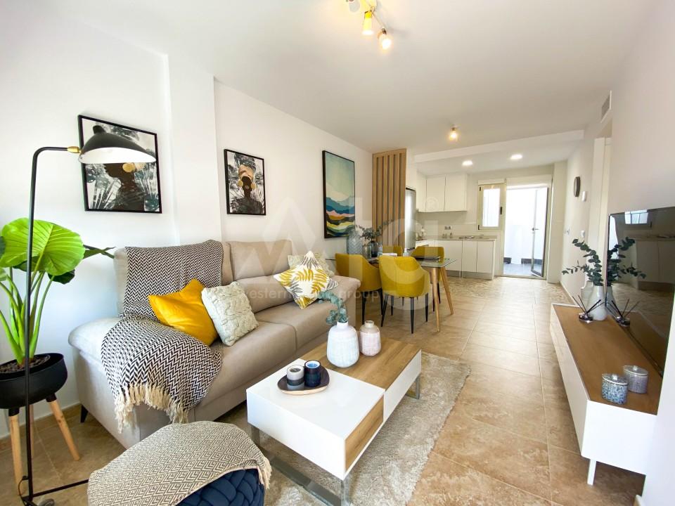 3 bedroom Apartment in Bigastro  - AGI115491 - 2