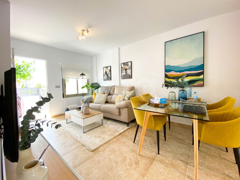 3 bedroom Apartment in Bigastro  - AGI115491 - 4