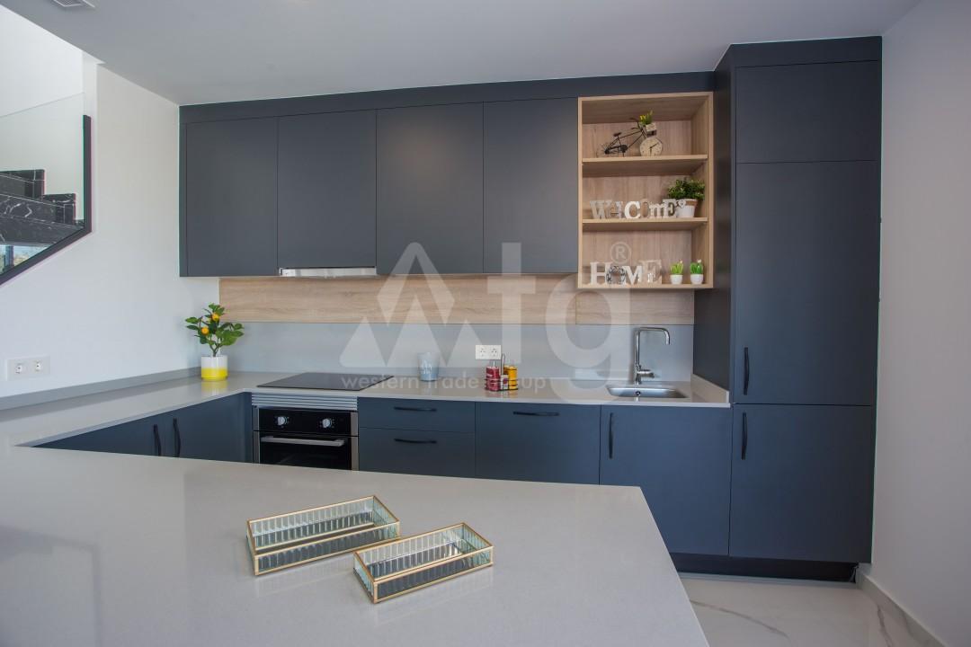 3 bedroom Apartment in Bigastro  - GM116692 - 14