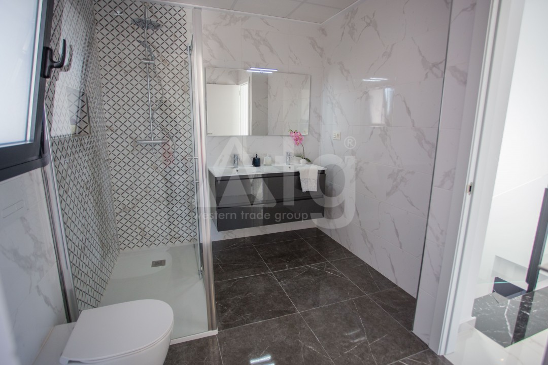 3 bedroom Apartment in Bigastro  - GM116692 - 15
