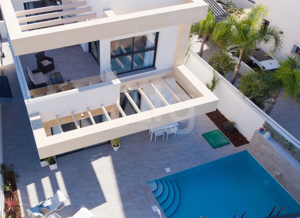 3 bedroom Apartment in Bigastro  - GM116692 - 20