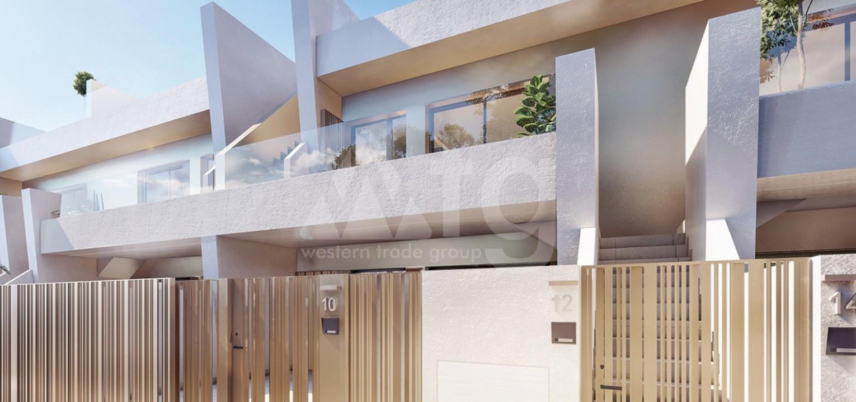 2 bedroom Apartment in Calpe  - SOL116477 - 1