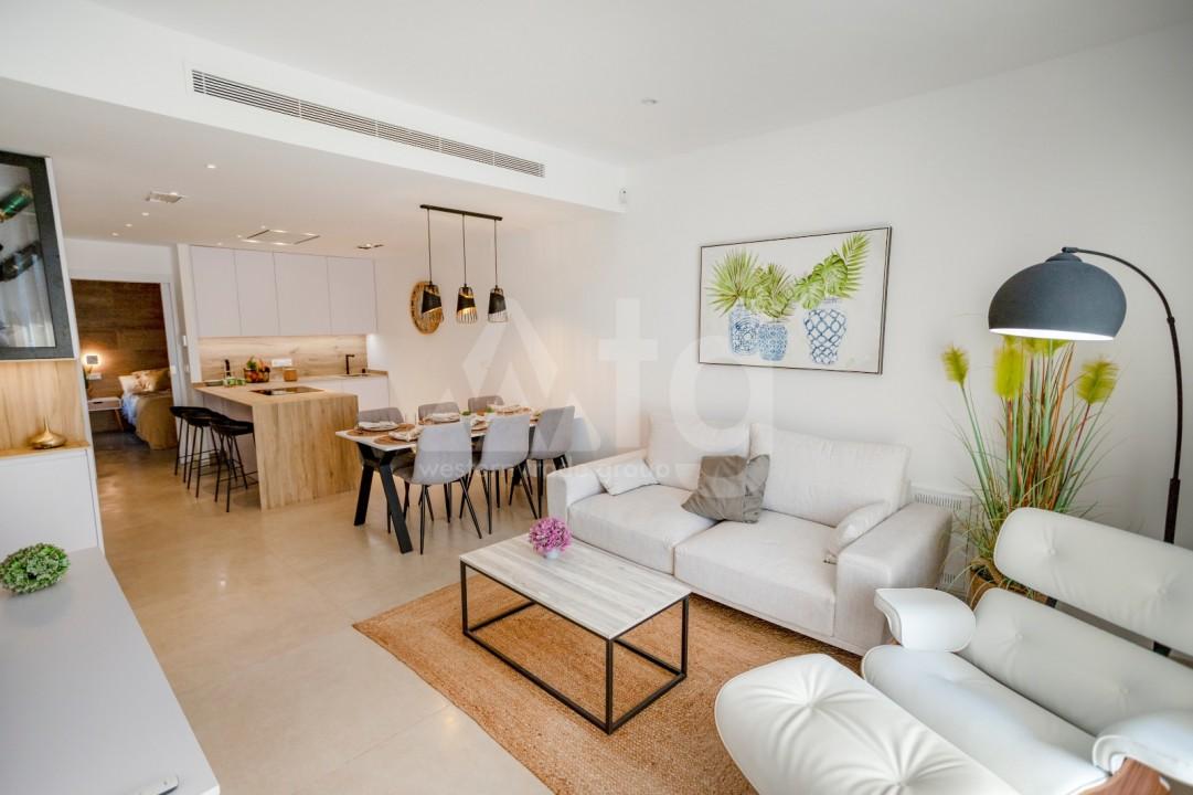 2 bedroom Apartment in Calpe  - SOL116477 - 10