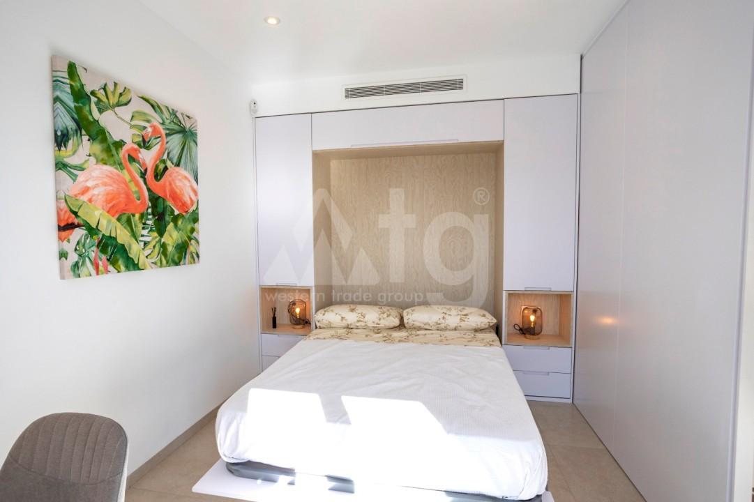 2 bedroom Apartment in Calpe  - SOL116477 - 12