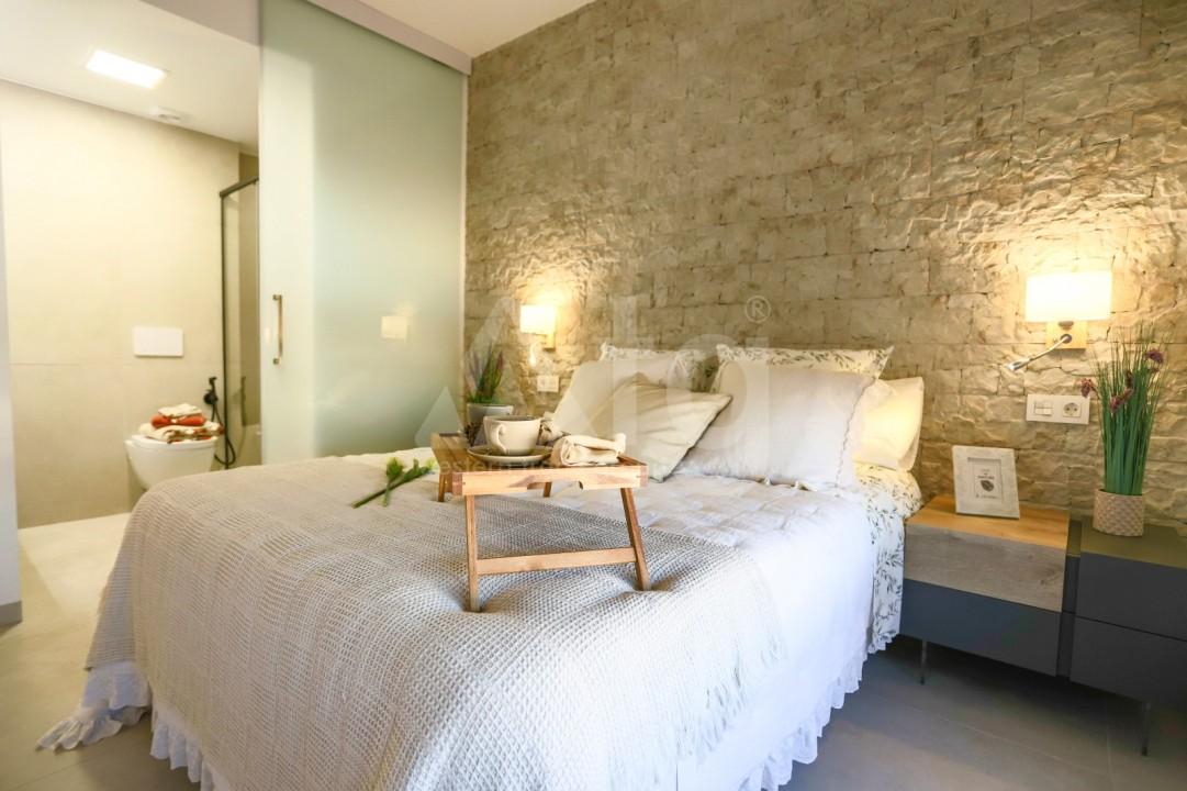 2 bedroom Apartment in Calpe  - SOL116477 - 13