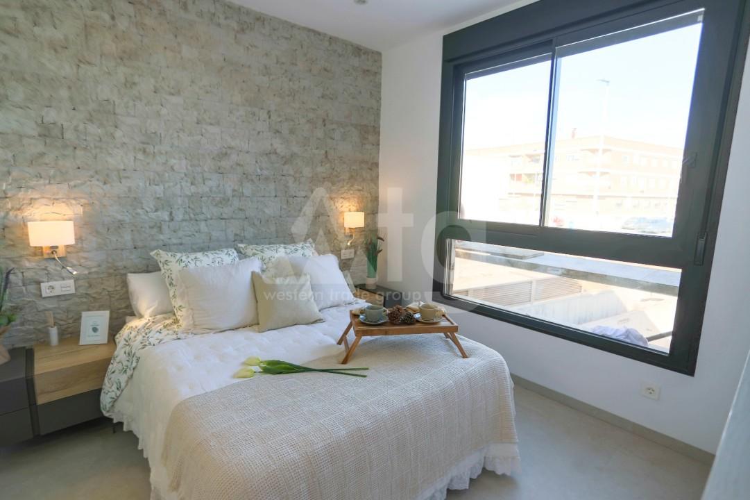 2 bedroom Apartment in Calpe  - SOL116477 - 14