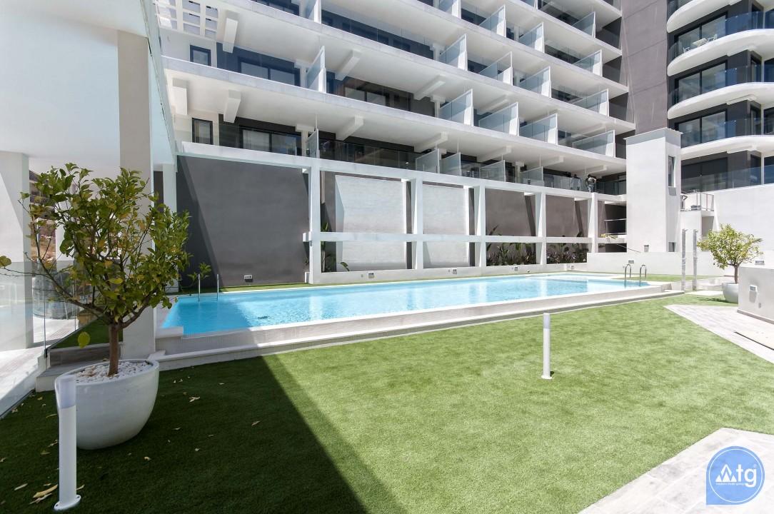 2 bedroom Apartment in Calpe  - SOL116477 - 28