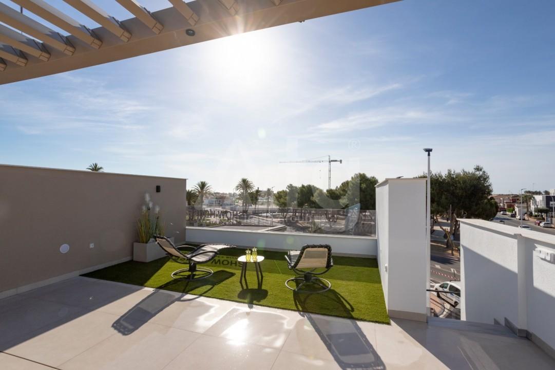 2 bedroom Apartment in Calpe  - SOL116477 - 4