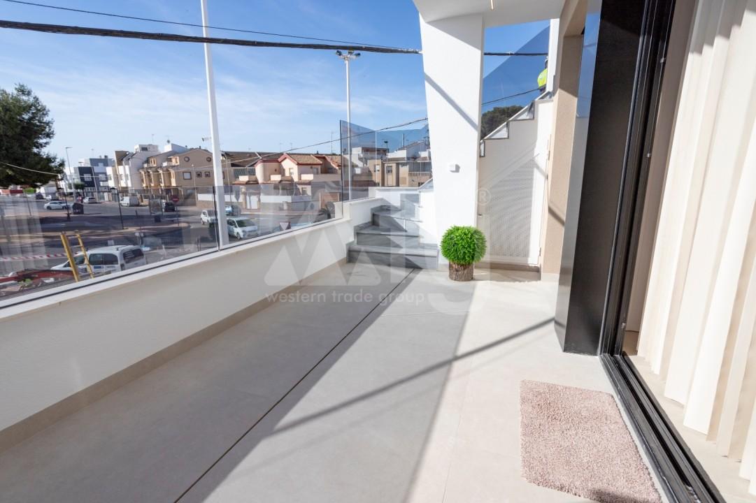 2 bedroom Apartment in Calpe  - SOL116477 - 5