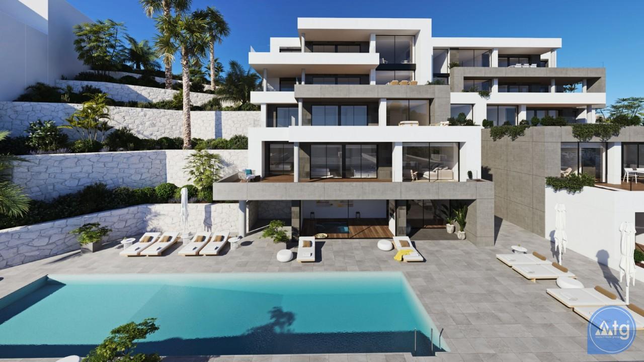 3 bedroom Apartment in Denia  - VAP1117556 - 1