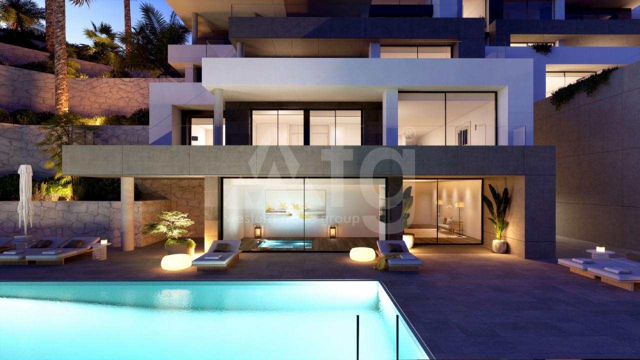 3 bedroom Apartment in Denia  - VAP1117556 - 3