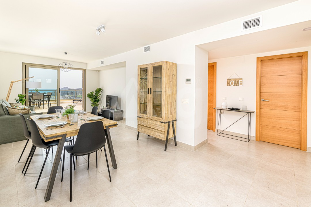 2 bedroom Apartment in Denia  - SOL116360 - 8