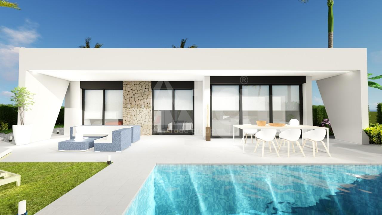 2 bedroom Apartment in Denia - SOL116331 - 1