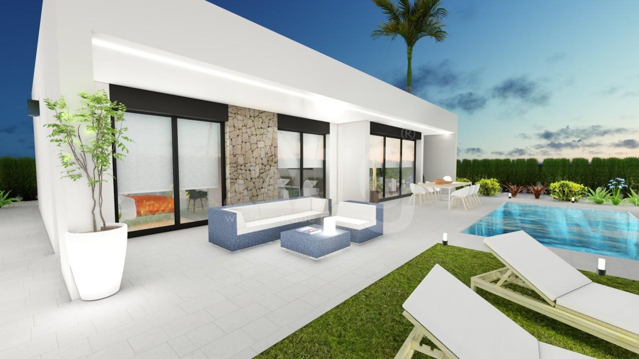 2 bedroom Apartment in Denia - SOL116331 - 3